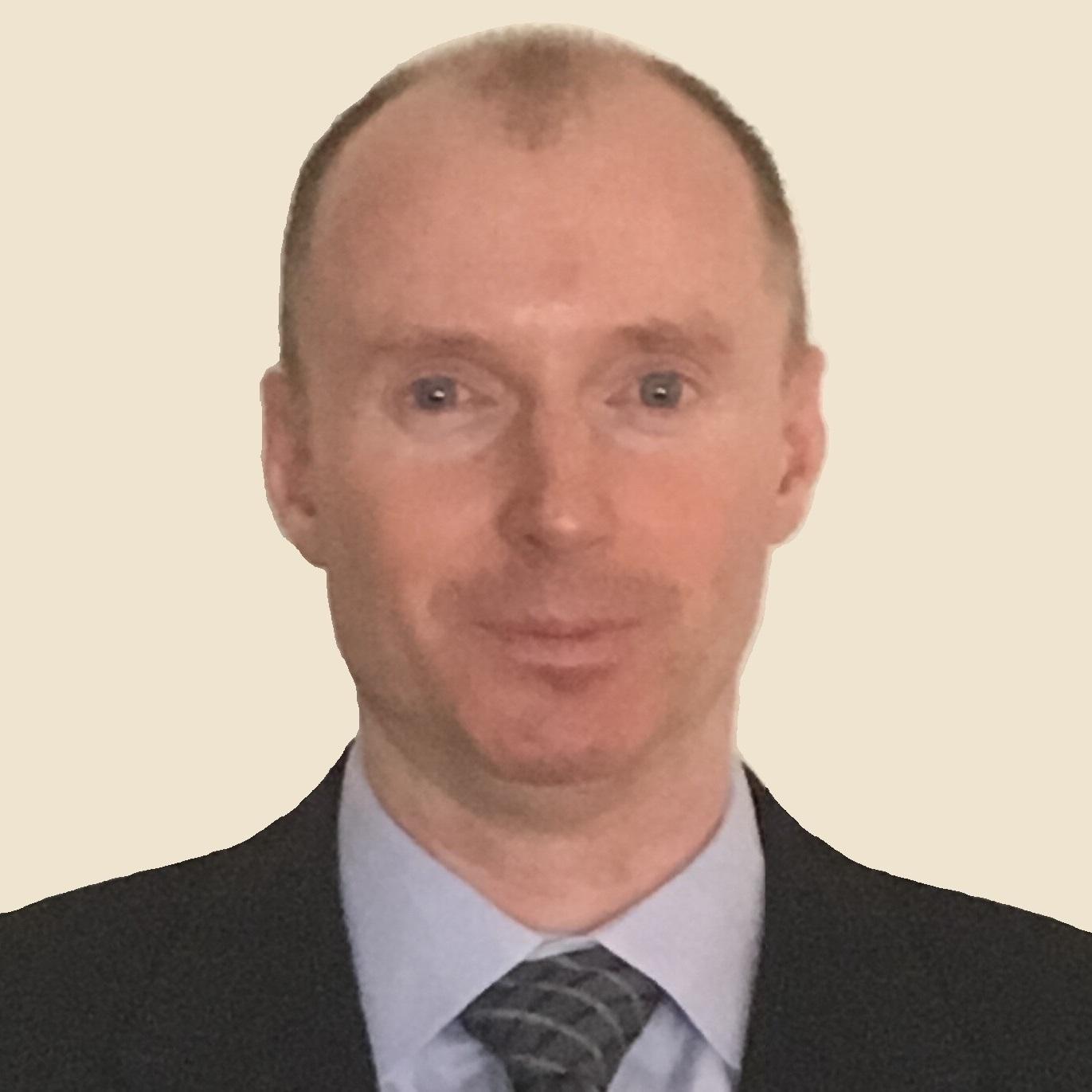 IT Infrastructure Engineer - New York NY - James Garrigan