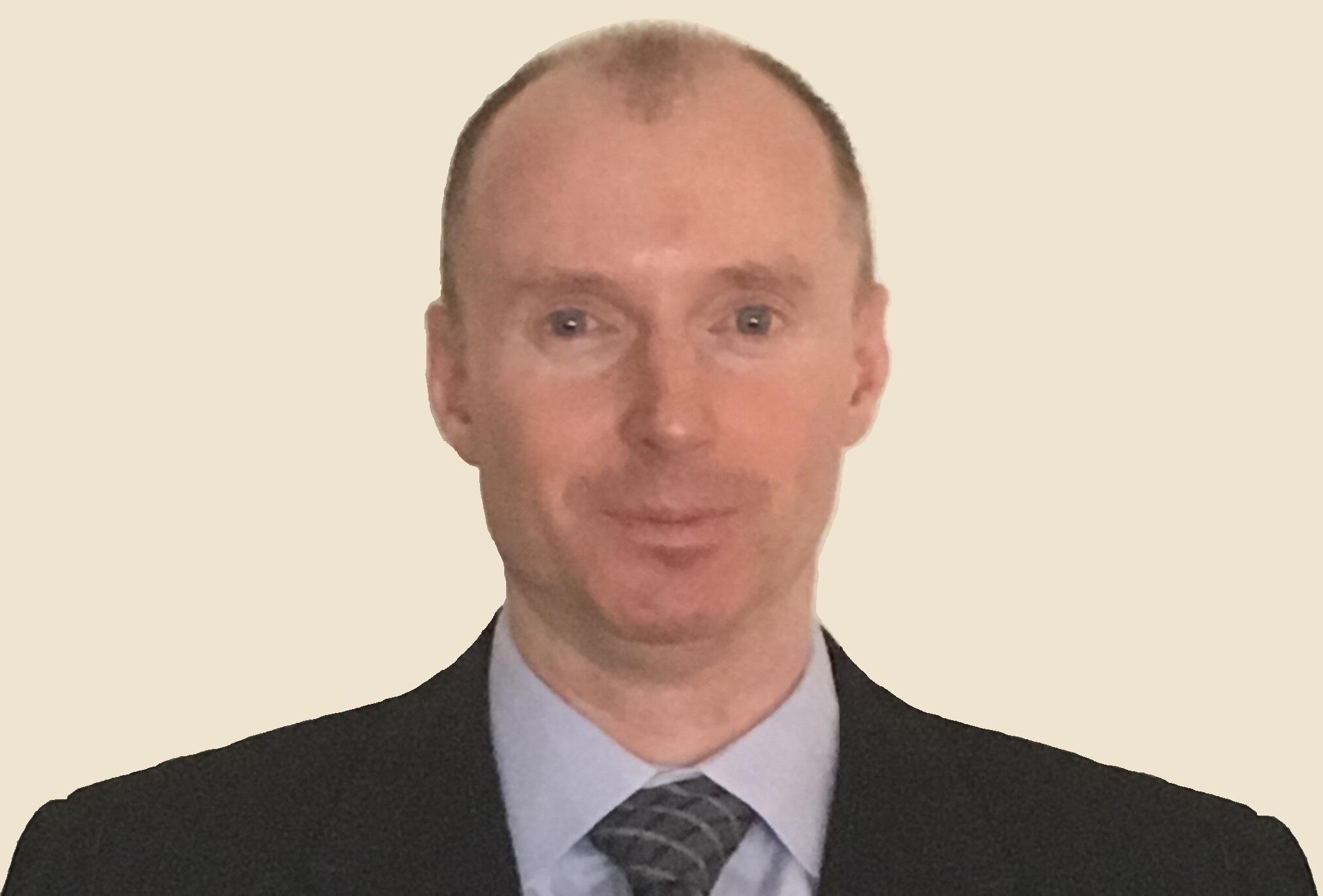 James Garrigan IT Infrastructure Engineer New York NY