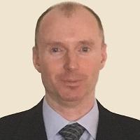 James Garrigan IT Infrastructure Engineer